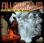 Clarence 'Guitar' Sims,  aka Fillmore Slim 160331105846214955
