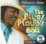 Clarence 'Guitar' Sims,  aka Fillmore Slim 160331110246423529