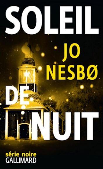 Jo Nesbo (2016) - Soleil de Nuit