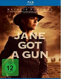 Jane Got a Gun(2015) poster image