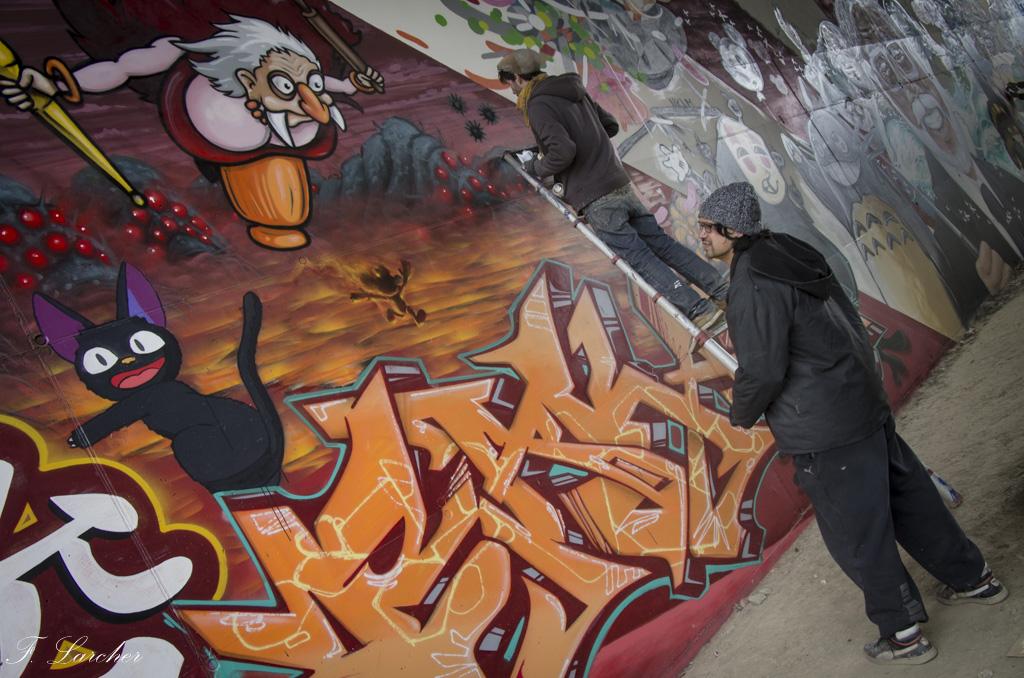 Graffitis 160403061520667794