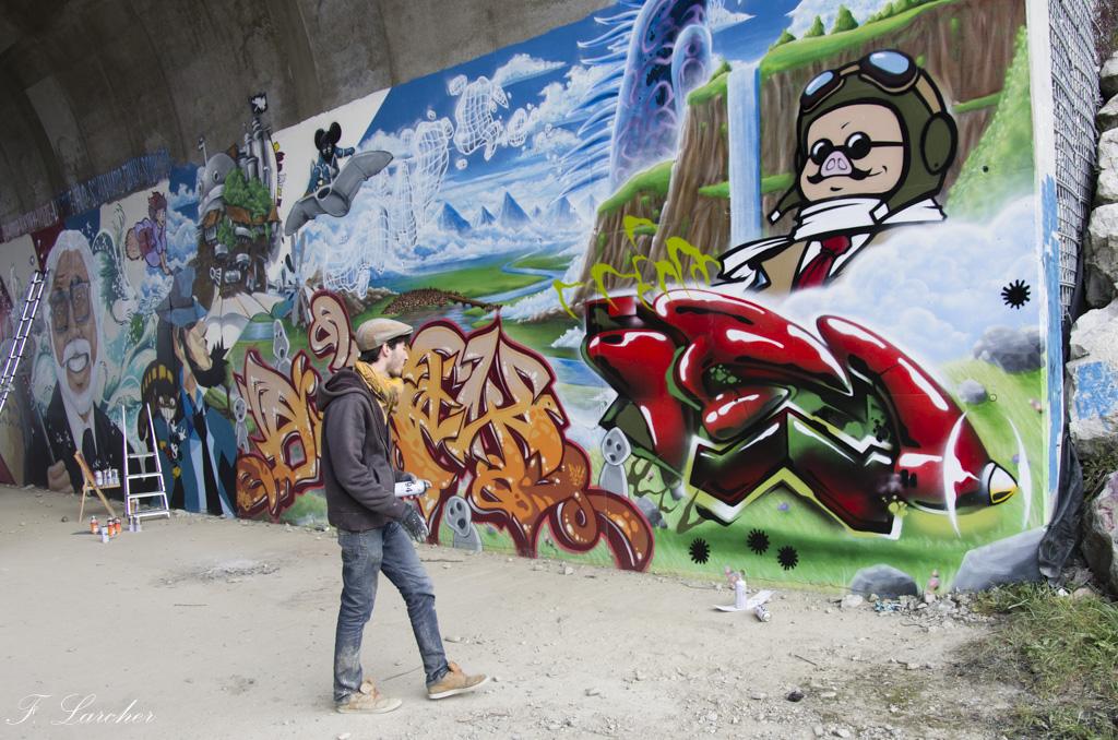 Graffitis 160403061520963127
