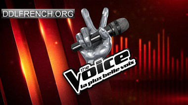The Voice la plus belle voix 2016 HDTV 720p