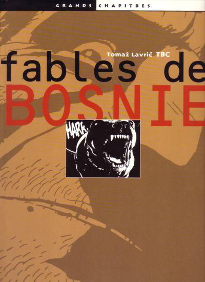 Fables de Bosnie One shot