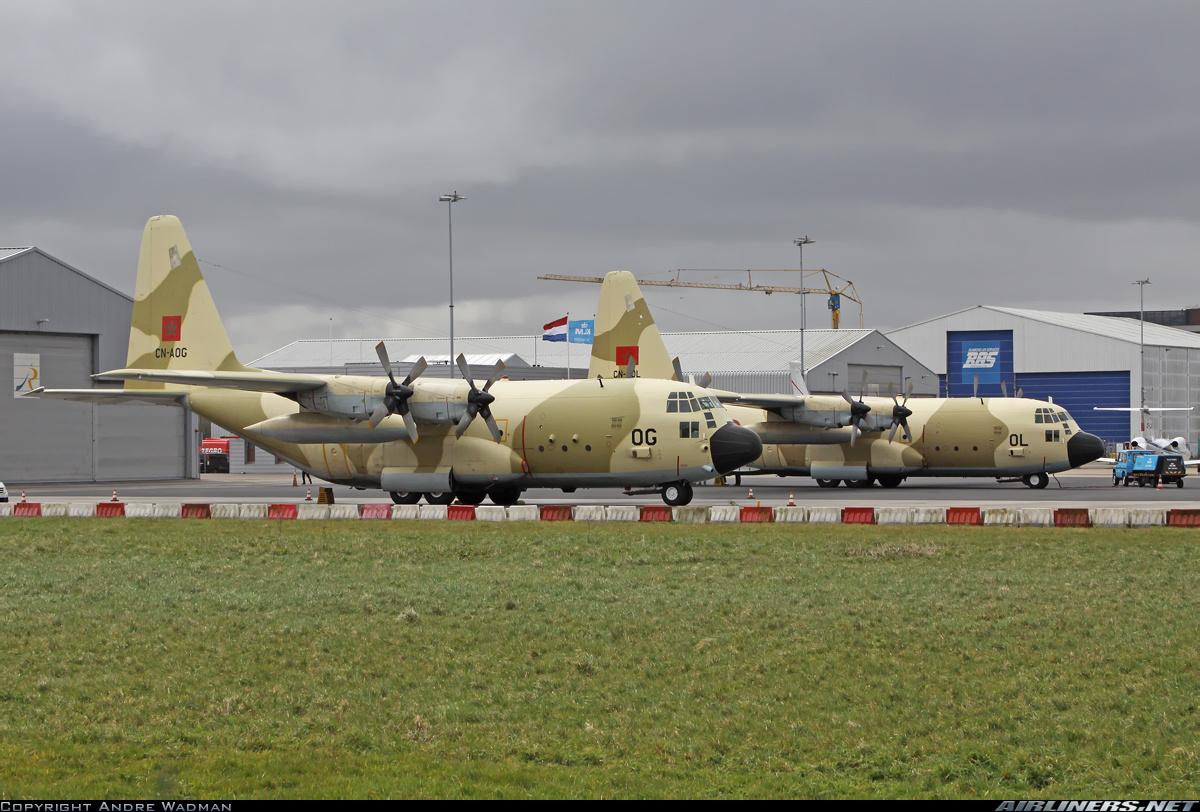 FRA: Photos d'avions de transport - Page 27 160404024449125190