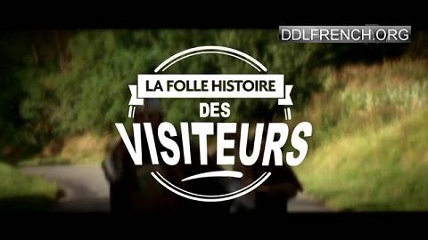 La folle histoire des Visiteurs TVRIP