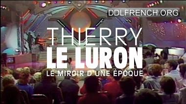 Thierry Le Luron, le miroir d'une époque HDTV
