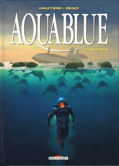 Aquablue Tome 15