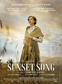 Sunset Song (2015) poster image