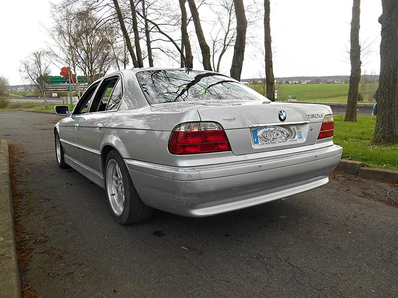 BMW 730DA Pack de Dimitri 160406081244365584