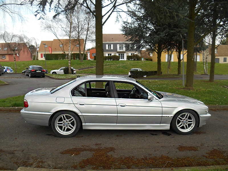 BMW 730DA Pack de Dimitri 160406081251336565