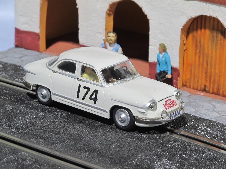 Rallye32 du Pays Noir - Page 2 160406091613438942