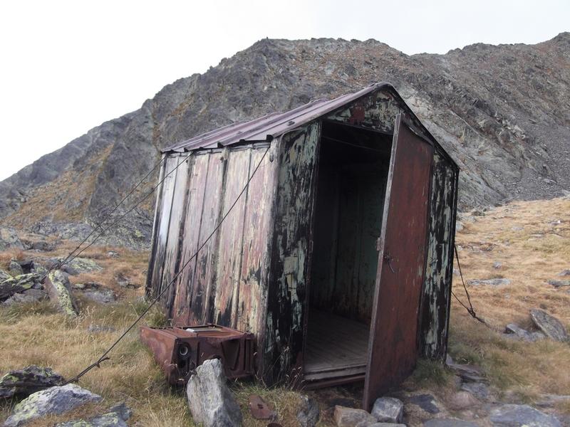 cabane Estany Forats 1