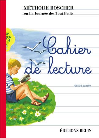 Apprentissage de la lecture - Méthode Boscher