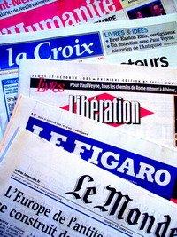 Les Journaux (Dimanche 10 Avril 2016)