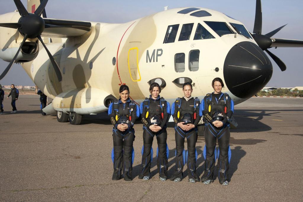 Coopération militaire maroco-espagnole - Page 5 160411040612720580