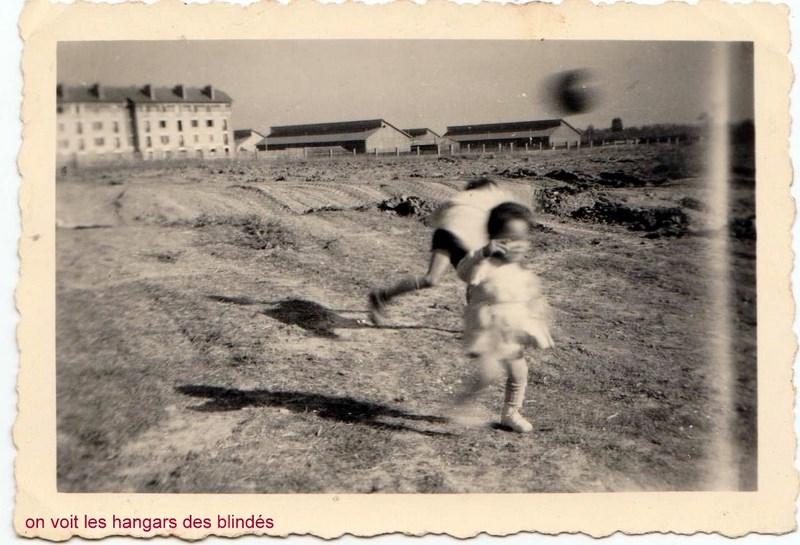 mon enfance ,à la Garde  Républicaine,au 1er GBGR à Satory (78) 160412060539587190