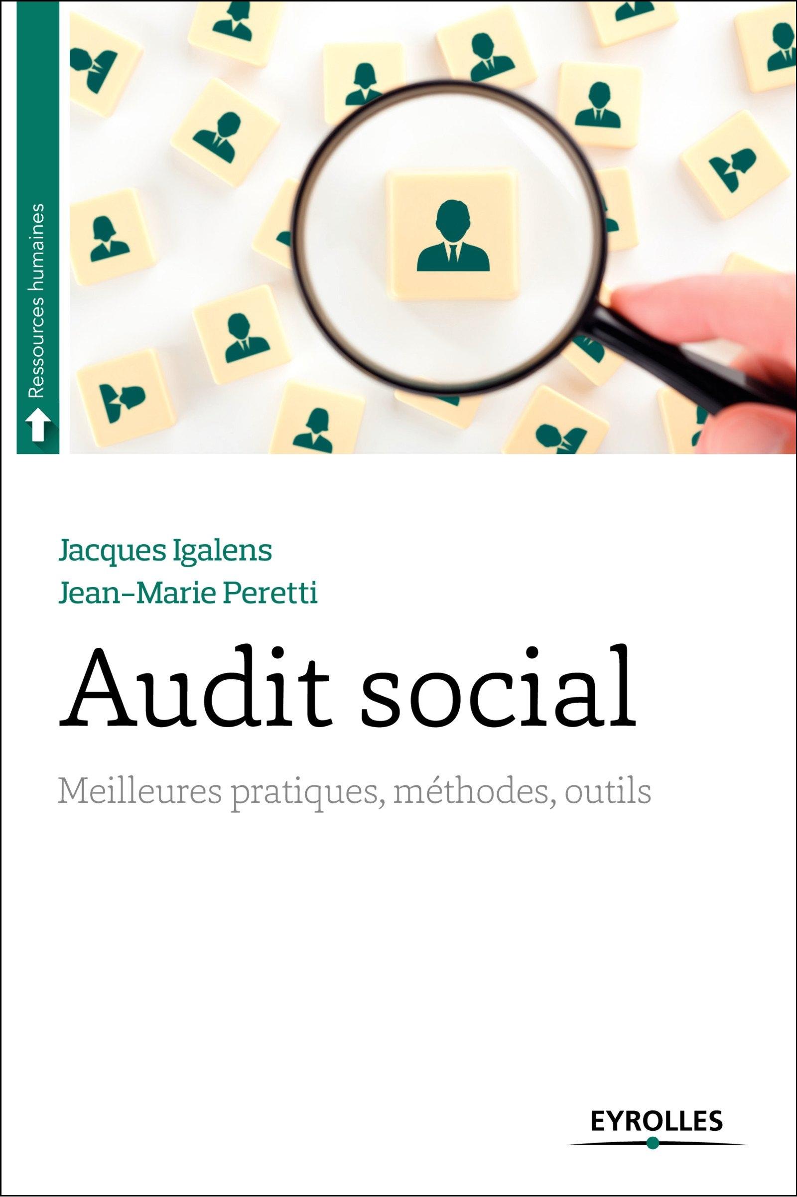 Audit social - Meilleures pratiques méthodes outils