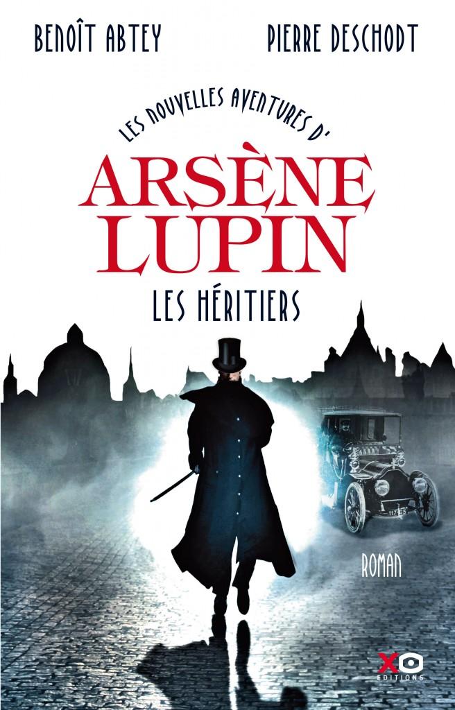 Arsène Lupin (2016) ? Les nouvelles aventures d?Arsène Lupin