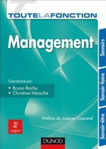Toute la fonction - Management
