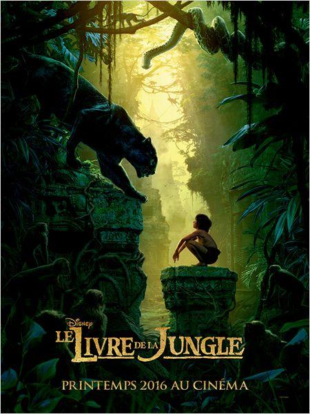 Le film : le livre de la jungle 16041408444454294