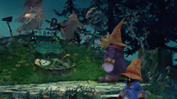 Final Fantasy IX image 2