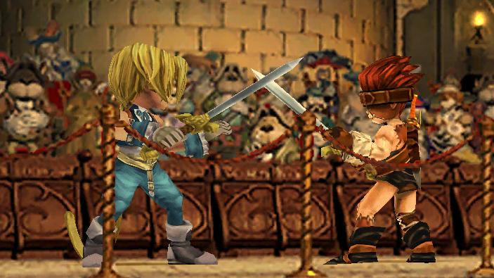 Final Fantasy IX image 1