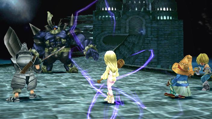 Final Fantasy IX image 3