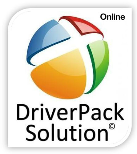 DriverPack Solution Online 17.6.6 portable
