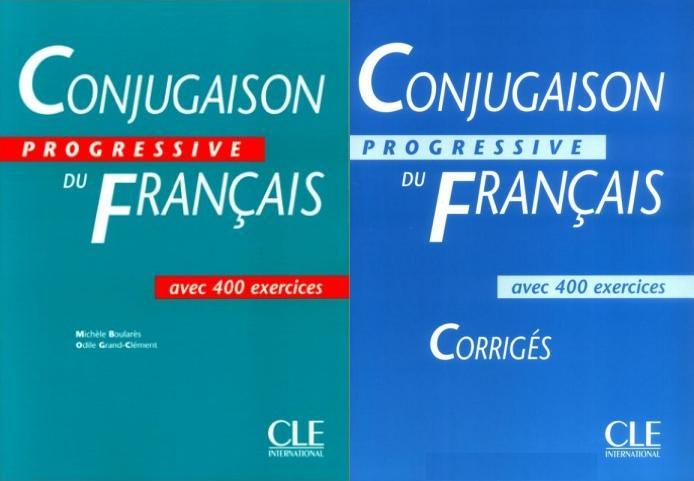 Conjugaison progressive du francais