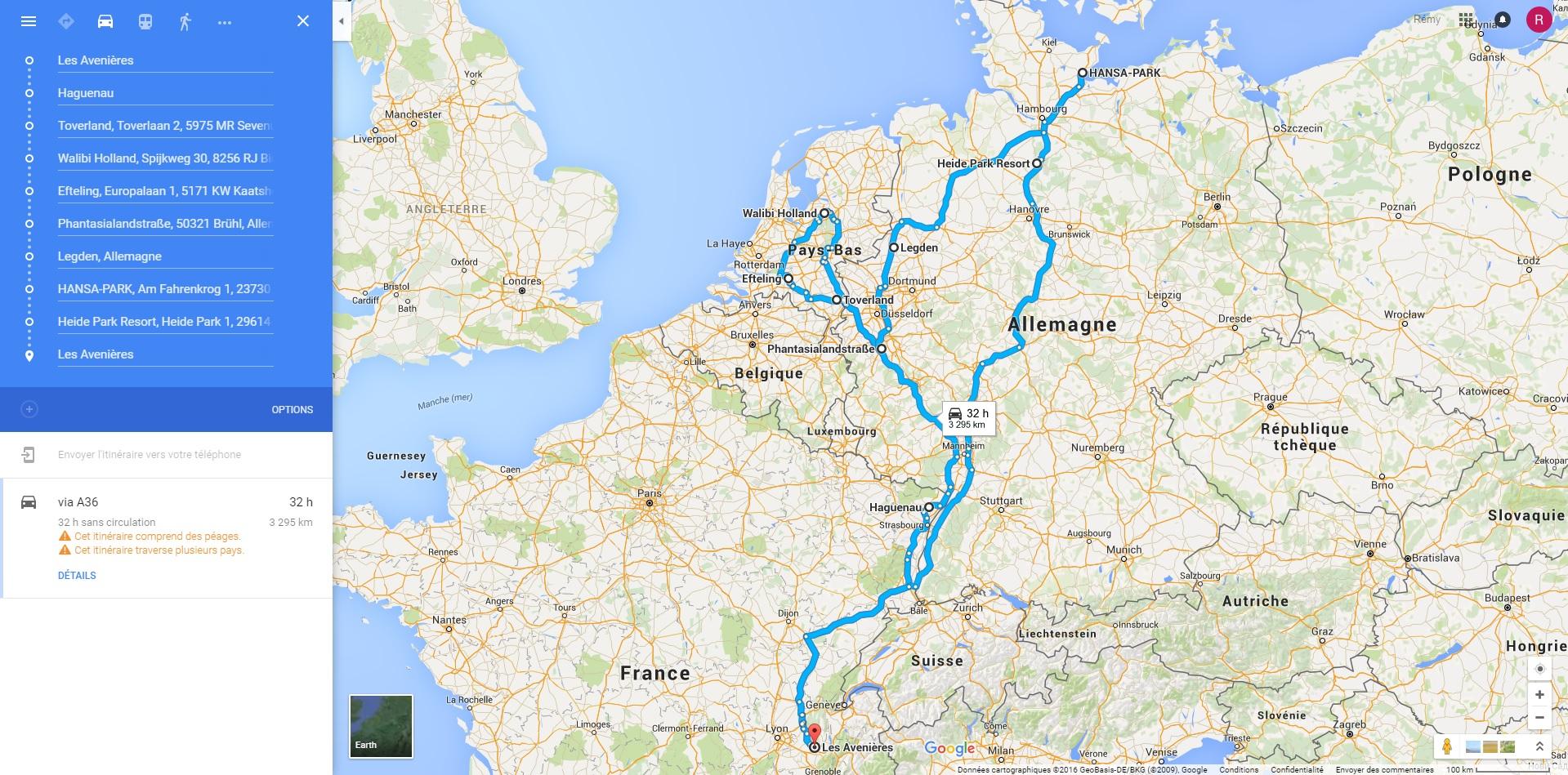 trip Allemagne_Pays-Bas
