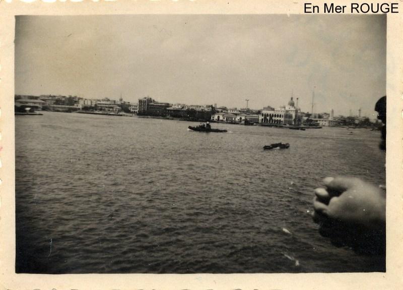 la vie d'un gendarme en poste en Indochine en 1948 160417114007948378