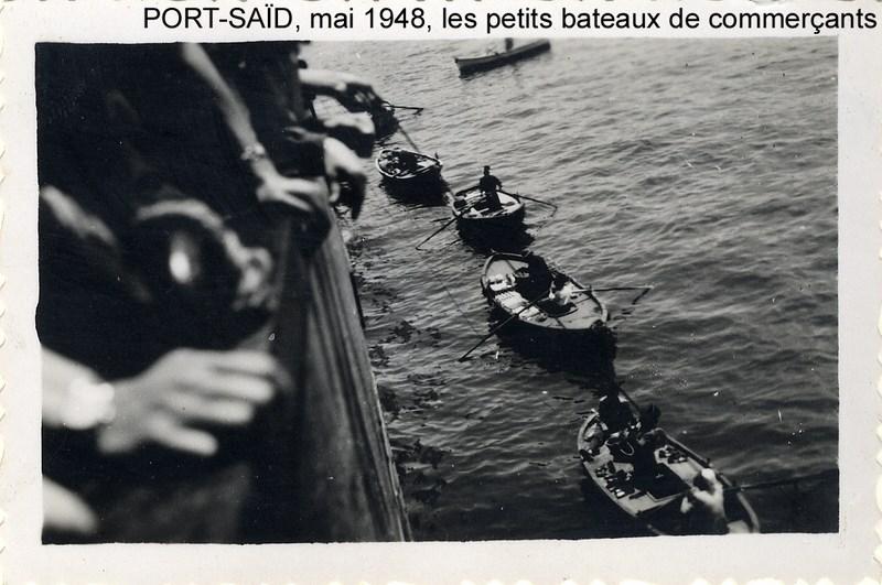 la vie d'un gendarme en poste en Indochine en 1948 160417114009726915