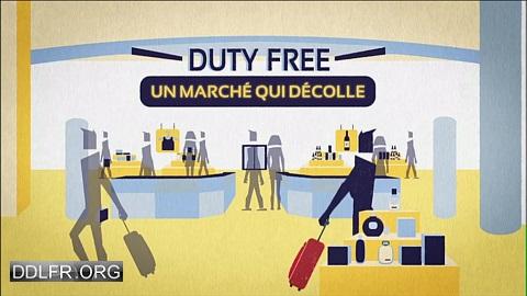 Duty free un marché qui décolle