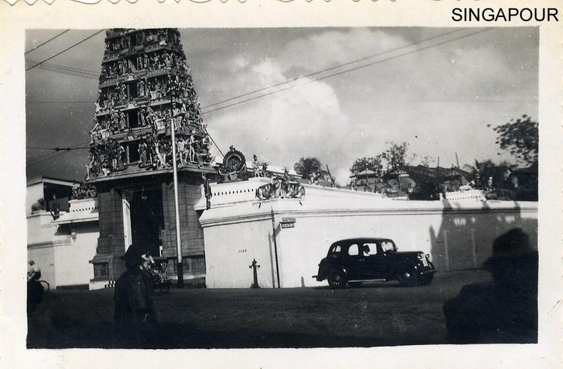 la vie d'un gendarme en poste en Indochine en 1948 160418110406515863