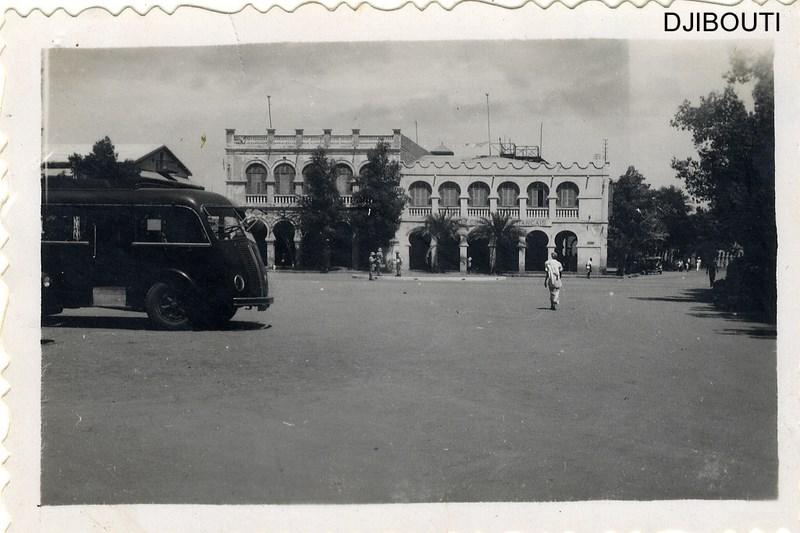 la vie d'un gendarme en poste en Indochine en 1948 160418110406609299