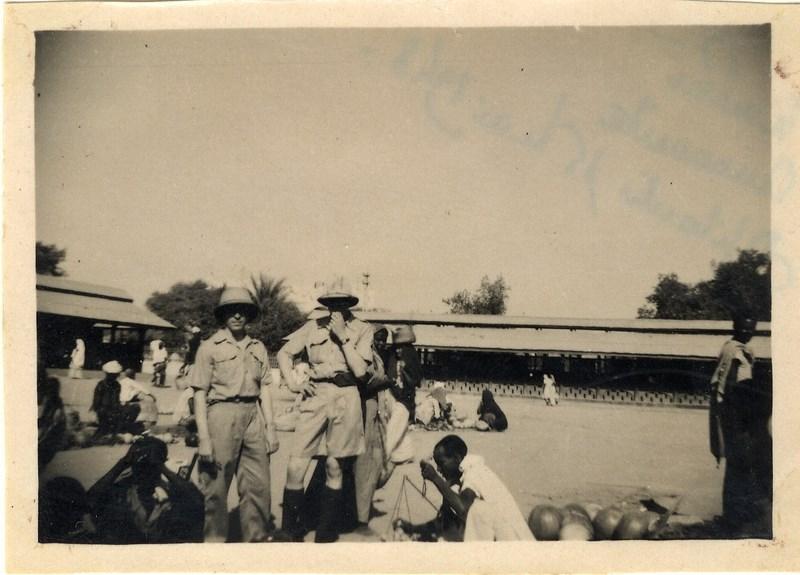 la vie d'un gendarme en poste en Indochine en 1948 160418110408302281