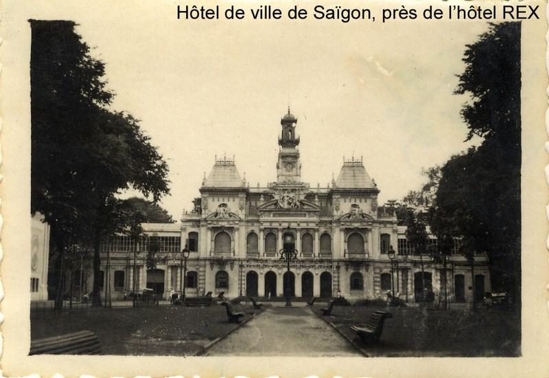la vie d'un gendarme en poste en Indochine en 1948 160418111304726597
