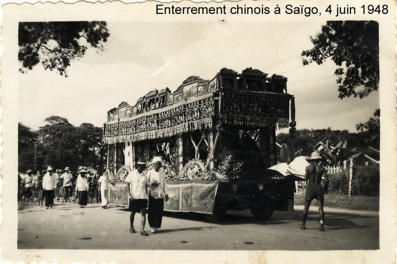 la vie d'un gendarme en poste en Indochine en 1948 160418111311437421
