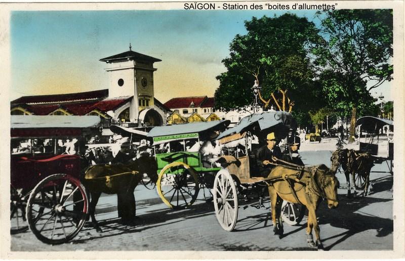 la vie d'un gendarme en poste en Indochine en 1948 160418111313783402