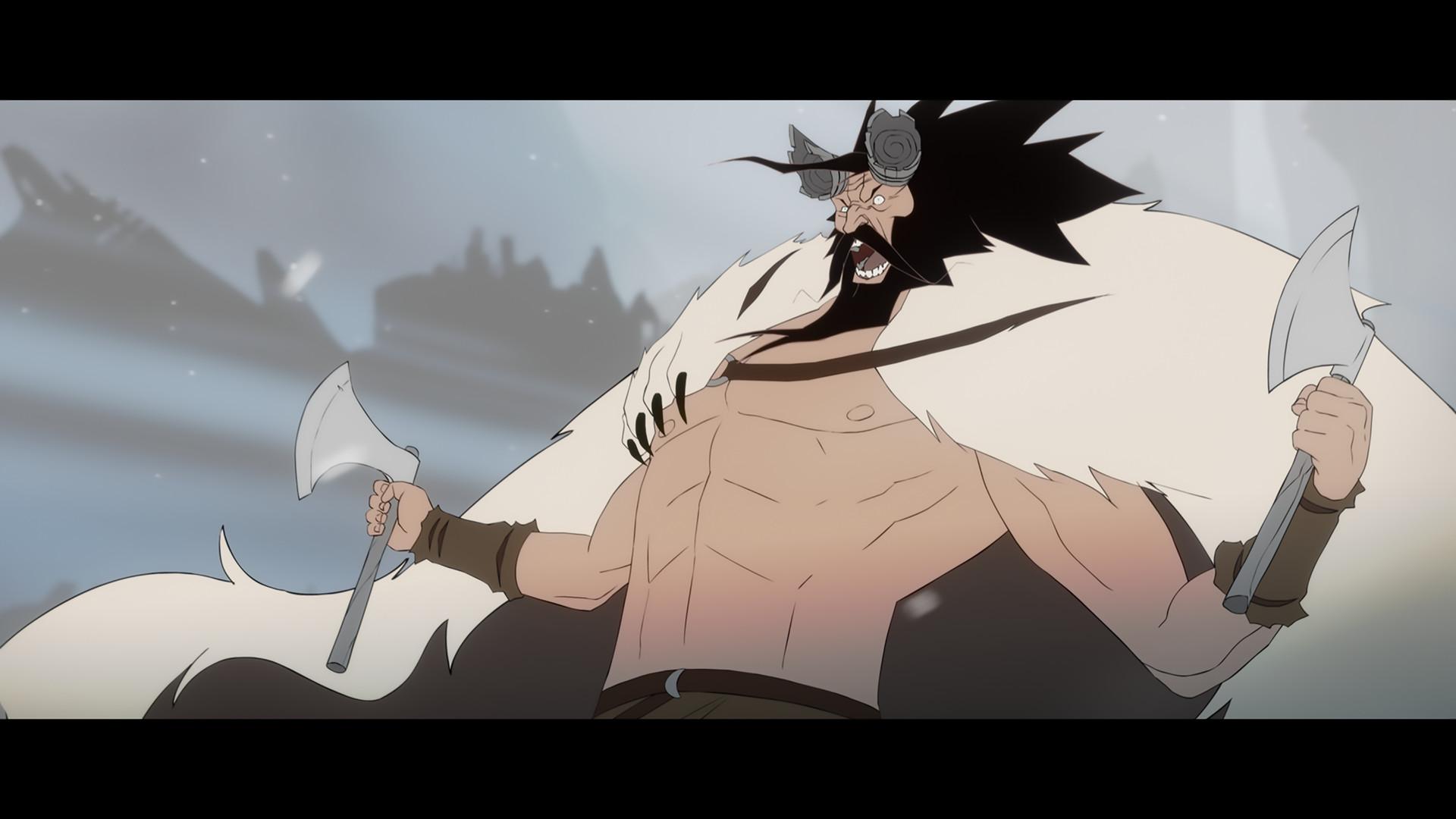 The Banner Saga 2 image 1