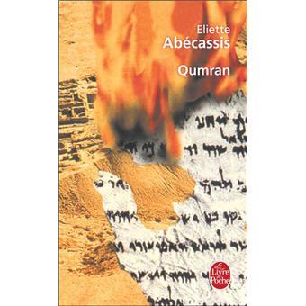 Qumran - Eliette Abecassis