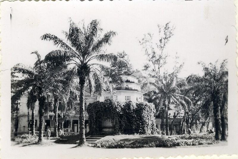 la vie d'un gendarme en poste en Indochine en 1948 160419103139905593