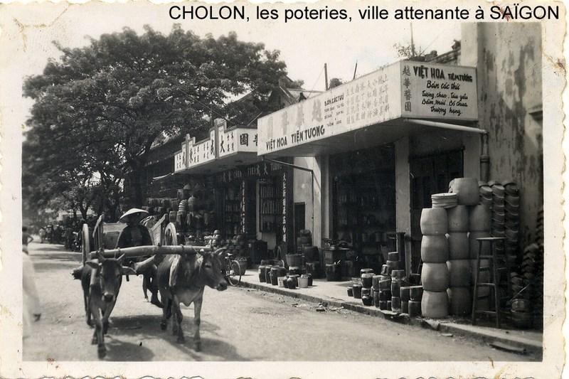 la vie d'un gendarme en poste en Indochine en 1948 160419103142374804
