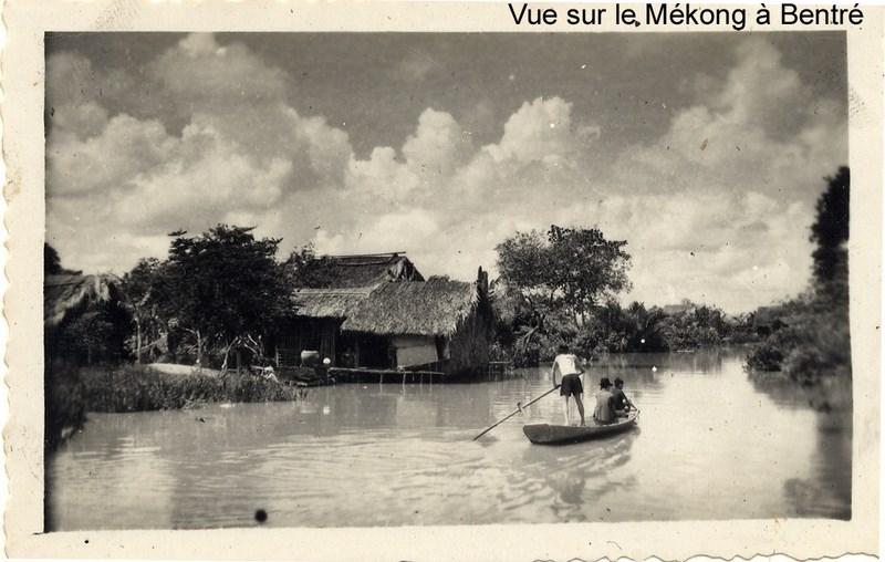la vie d'un gendarme en poste en Indochine en 1948 160419103142819525