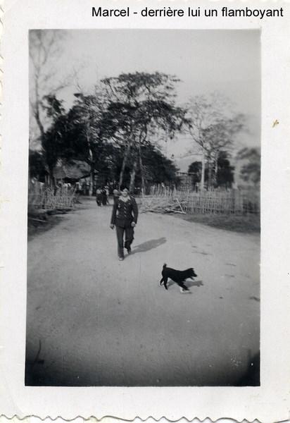la vie d'un gendarme en poste en Indochine en 1948 160419103145838112