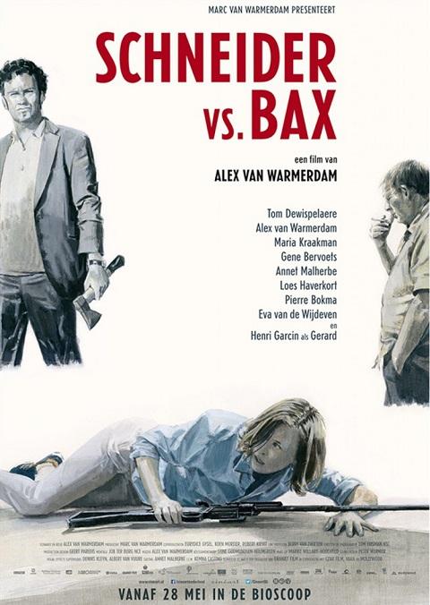 Schneider Vs Bax VF
