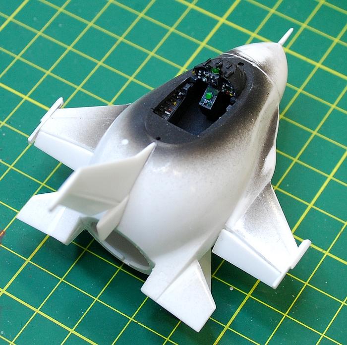 """diorama - Eggplane Diorama F-16 """"Arctic aggressor"""" Alaska 160419110157569934"""