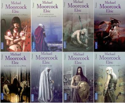 Michael Moorcock - cycle Elric - complet