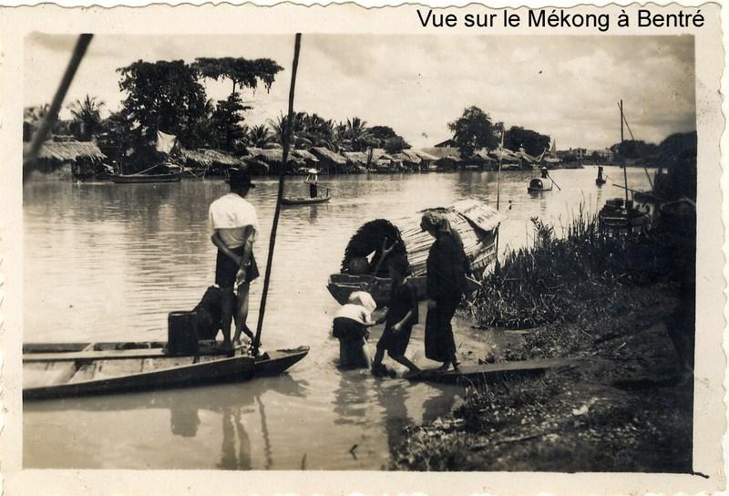 la vie d'un gendarme en poste en Indochine en 1948 160420112408909888